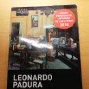 Libros de segunda mano: ADIÓS, HEMINGWAY (LEONARDO PADURA) TUSQUETS EDITORES. Lote 165636934