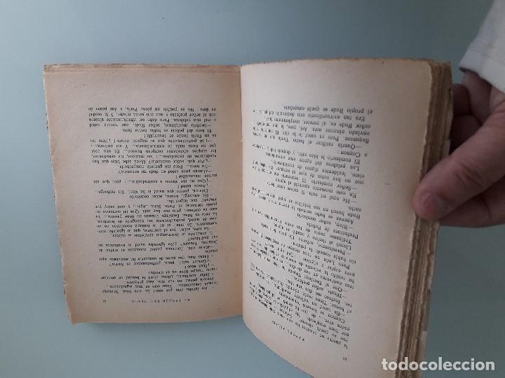 Libros de segunda mano: TIGRIS Nº 16 - MARCEL ALLAIN - EL TERCER ESQUELETO - Prensa Moderna - Madrid - Foto 4 - 166391082