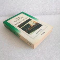 Libros de segunda mano: VISIONES DE CODY JACK KEROUAC ED. GRIJALBO 1987. Lote 166599162