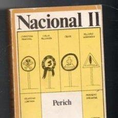 Gebrauchte Bücher - Nacional II. Perich - 167300614