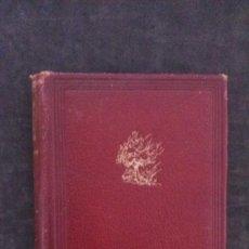 Libros de segunda mano: ENTRE FLAMES-JOAQUIM RUYRA-BIBLIOTECA SELECTA-(SEGONA EDICIÓ-1947). Lote 167733072