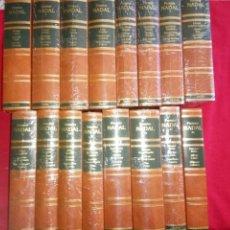 Libros de segunda mano: PREMIOS NADAL 1944 – 1990. 16 TOMOS, ED. PLANETA,. Lote 167869524
