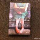 Libros de segunda mano: ANTONIO G. ITURBE. LA BIBLIOTECARIA DE AUSCHWITZ. ED. PLANETA, 2013. Lote 168032284