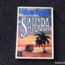 Libros de segunda mano: CIZIA ZYKË. SAHARA. ED. PLAZA JANÉS, 1986. Lote 168078608