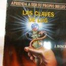 Libros de segunda mano: BJS.J BOSCH.LAS CLAVES LUG.EDT, MUNDO OCULTO.BRUMART TU LIBRERIA.. Lote 168183596