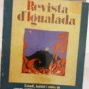 Libros de segunda mano: BJS.VARIOS.REVISTA D´IGUALADA 1929-1930.BRUMART TU LIBRERIA.. Lote 168186048
