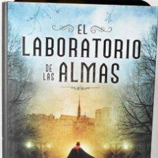 Libri di seconda mano: EL LABORATORIO DE LAS ALMAS. TALLIS. F.R. CIRCULO DE LECTORES 2012. Lote 168432196