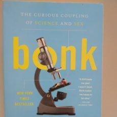 Libros de segunda mano: BONK - ROACH, MARY. Lote 168588309