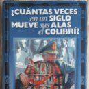 Libros de segunda mano: RICARDO E. RODRÍGUEZ . ¿CUÁNTAS VECES EN UN SIGLO MUEVE SUS ALAS EL COLIBRÍ? . TXALAPARTA. Lote 168760412