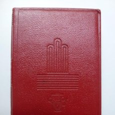 Libros de segunda mano: DOSTOYEVSKI. POBRES GENTES. NOCHES BLANCAS. STEPANCHIKOVO. COLECCIÓN CRISOL Nº 35. 1959.. Lote 169636236