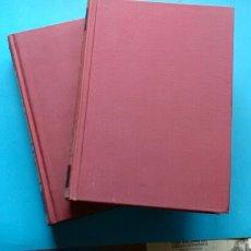 Libros de segunda mano: LOS SIETE PECADOS CAPITALES . EUGENIO SUE ED PETRONIO 1* Y 2* PARTES .. Lote 169973472