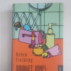 Libros de segunda mano: BRIDGET JONES. SOBREVIVIRE. HELDING FIELDING. CIRCULO DE LECTORES. TDK390. Lote 170201868