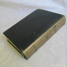 Libros de segunda mano: OBRAS COMPLETAS DE HUGO WAST 1956 TOMO I. Lote 170346016