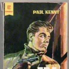 Libros de segunda mano: ERA UN TRAIDOR, PAUL KENNY. Lote 170472513