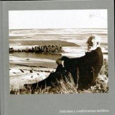 Libros de segunda mano: UNAMUNO EN CASTILLA. ARTÍCULOS Y CONFERENCIAS INÉDITAS. Lote 170473677
