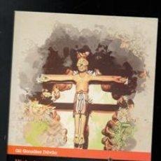 Libros de segunda mano: HISTORIA DEL ORIGEN DEL CRISTO DE LAS BATALLAS, GIL GONZÁLEZ DÁVIL. Lote 170474537