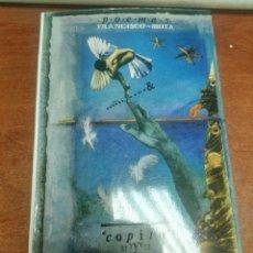Libros de segunda mano: COPITO Y YO - FRANCISCO MOYA - POEMAS.. Lote 170562988