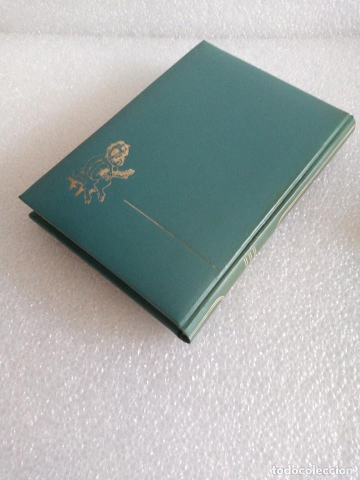 Libros de segunda mano: AVENTURAS DEL BARON DE MUNCHHAUSEN RODOLFO ERICO RASPE EDIT MARTE AÑO 1967 - Foto 8 - 170651070