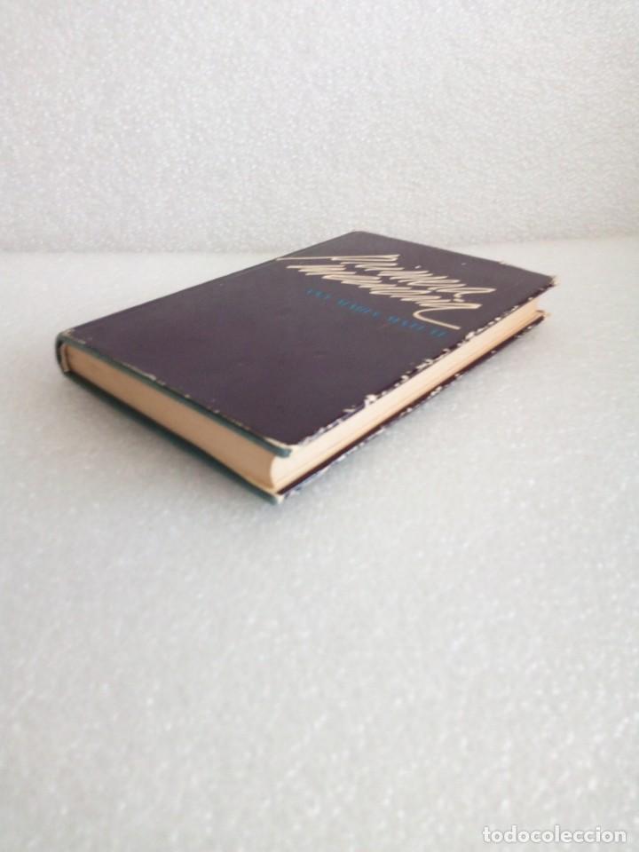 Libros de segunda mano: Firmado y dedicado - firma y dedicatoria de la autora: Ana Maria Matute Primera memoria - Foto 4 - 170913960