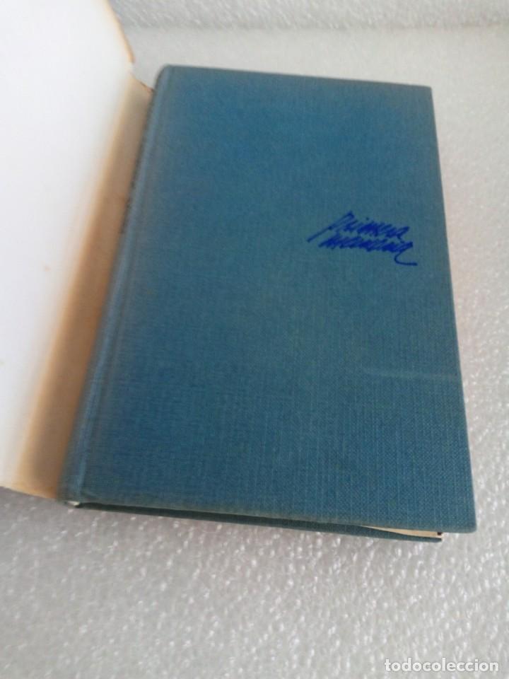 Libros de segunda mano: Firmado y dedicado - firma y dedicatoria de la autora: Ana Maria Matute Primera memoria - Foto 7 - 170913960