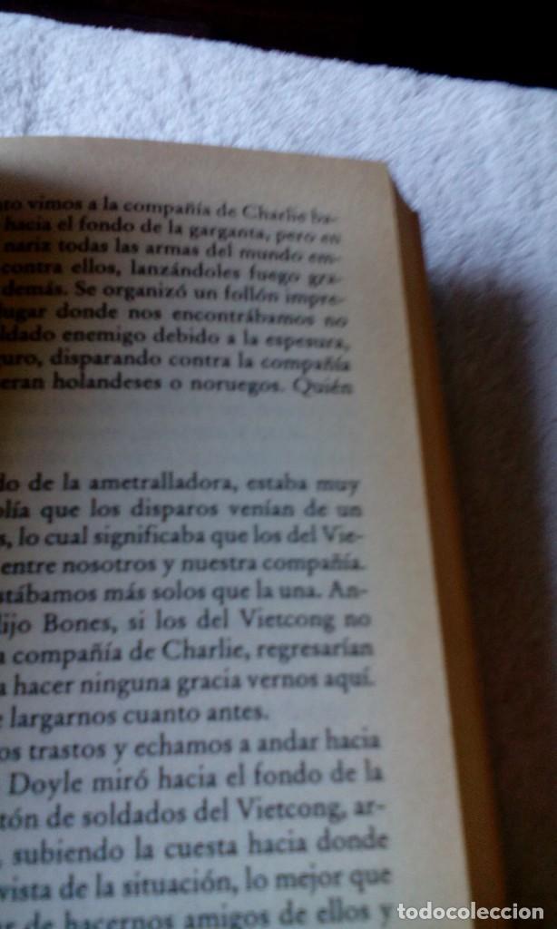 Libros de segunda mano: RXX___libro /FORREST GUMP/WINSTON GROOM/mide aprox13x21cm,Tiene 254 paginas - Foto 3 - 170964707