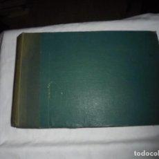 Libros de segunda mano: 2 LIBROS ESCRITOS EN BRAILLE.UNO CON TITULO VOLUNTAD DE ACERO 1973.EL OTRO NO TRAE TITULO LEER DESCR. Lote 171074004