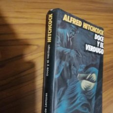 Libros de segunda mano: DOCE Y EL VERDUGO. ALFRED HITCHCOCK. CIRCULO DE LECTORES. BUEN ESTADO. Lote 171147687