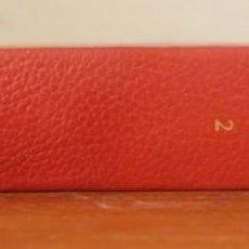 Libros de segunda mano: G. SIMENON, NOVELAS DE MAIGRET, TOMO 2 AGUILAR, TERCERA EDICIÓN 1965, 1266 PAGINAS 529 GR 18X12 CM. Lote 171198650