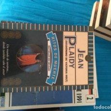 Libros de segunda mano: RITOS DE MUERTE - PLAIDY, JEAN (VICTORIA HOLT). Lote 171298159