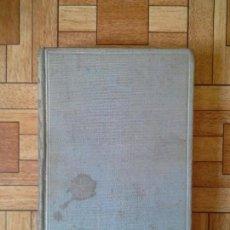 Libros de segunda mano: VICENTE RISCO - LA PUERTA DE PAJA - 1ª EDICIÓN 1953. Lote 171410480