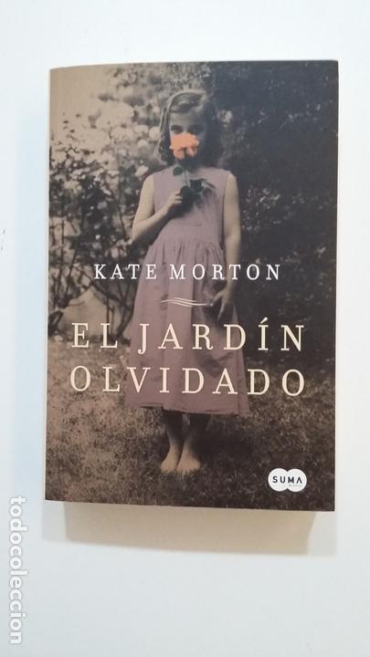 EL JARDÍN OLVIDADO. KATE MORTON. TDK394 (Libros de Segunda Mano (posteriores a 1936) - Literatura - Narrativa - Otros)