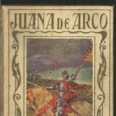 Libros de segunda mano: JOSE BAEZA. JUANA DE ARCO. ARALUCE. Lote 171633287
