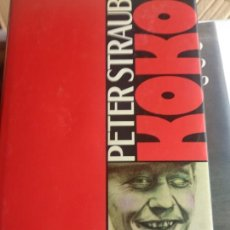 Libros de segunda mano: KOKO - PETER STRAUB. Lote 171677890