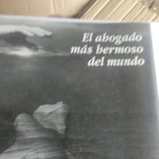 Libros de segunda mano: EL AHOGADO MÁS HERMOSO DEL MUNDO - GABRIEL GARCÍA MÁRQUEZ. Lote 171677975