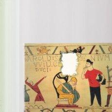 Libros de segunda mano: EL TAPIZ DE BAYEUX - FERNANDO MARTÍNEZ LAÍNEZ - EDITORIAL PLANETA 2005. Lote 171679328
