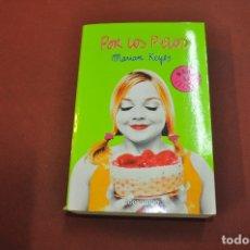 Libros de segunda mano: POR LOS PELOS - MARIAN KEYES - DEBOLSILLO. Lote 172271257