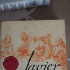 Libros de segunda mano: LA CENA SECRETA JAVIER SIERRA . Lote 172899440