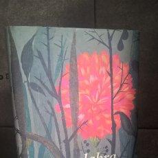 Libros de segunda mano: LA PALABRA MAS HERMOSA. MARGARET MAZZANTINI. LUMEN 2009 PRIMERA EDICION.. Lote 173580420