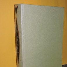 Libros de segunda mano: EL SHOCK DEL FUTURO. TOFFLER, ALVIN. ED. PLAZA & JANÉS. BARCELONA, 1973. Lote 173907830