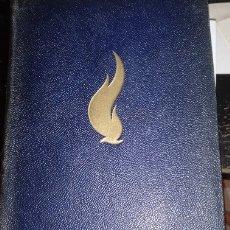 Libros de segunda mano: OBRAS. VOLUMEN PRIMERO. - PASSUTH, LASZLO.. Lote 173740012