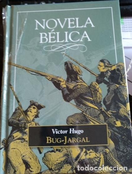 BUG JARGAL. - HUGO, VICTOR. (Libros de Segunda Mano (posteriores a 1936) - Literatura - Narrativa - Otros)