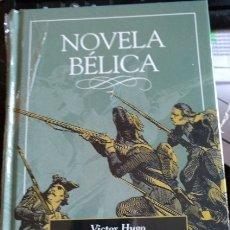 Libros de segunda mano: BUG JARGAL. - HUGO, VICTOR.. Lote 173748528