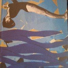 Libros de segunda mano: MUERTOS LEVES. - BREGOVIC, MIGUEL.. Lote 173753392