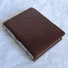 Libros de segunda mano: FRONTERAS JOSE LUIS SAMPEDRO ED. CRISOL 1995. Lote 173990182
