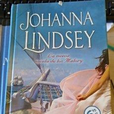 Libros de segunda mano: CAUTIVO DE MIS DESEOS. - LINDSEY, JOHANNA.. Lote 173771229