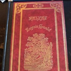 Libros de segunda mano: EUGENIA GRANDET. - BALZAC, HONORE.. Lote 173740413