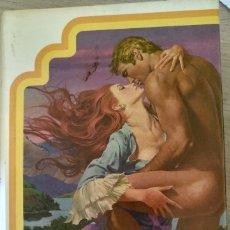 Libros de segunda mano: UNA DULCE ENEMISTAD. - LINDSEY, JOHANNA.. Lote 173780425