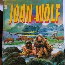 Libros de segunda mano: CAZADORES DE RENOS. - WOLF, JOAN.. Lote 173756563
