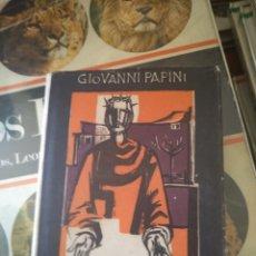 Libros de segunda mano: D. GIOVANNI PAPINI, HISTORIA DE CRISTO.. Lote 174081184