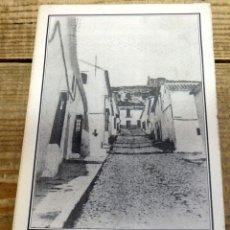 Libros de segunda mano: MISERIAS ANDALUZAS. NOVELA - GARRIDO BARRERA, FRANCISCO. Lote 174088330